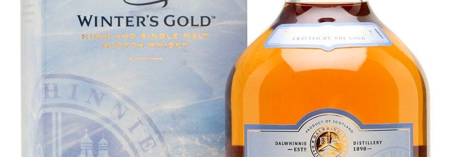 Whisky van de maand februari 2019
