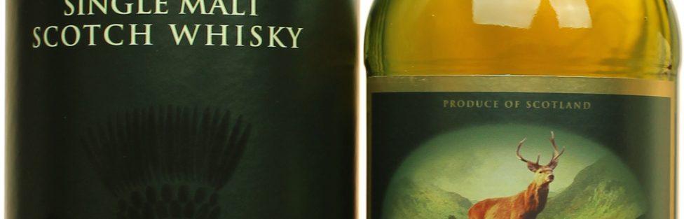 Whisky van de maand januari 2020