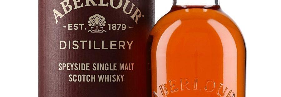 Whisky van de maand Augustus