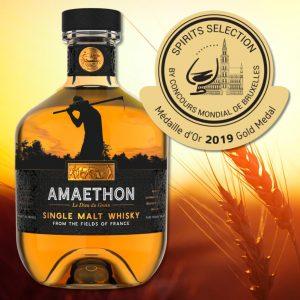 Lees meer over het artikel Whisky van de maand maart 2021